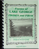 Lake George Poems book